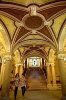 Townhall, Liberec, Czechia
