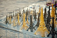 Eiffel Tower replicas for sale