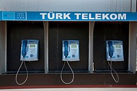 Turk Telekom,Alanya Turkiet