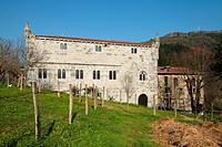 Lili Palace, Zestoa, Gipuzkoa, Basque Country, Spain