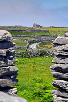 Inis Oirr, Arran Islands, County Galway, Ireland
