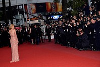 Petra Nemcova - Cannes/France - 66TH CANNES FILM FESTIVAL - RED CARPET ALL IS LOST