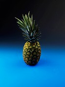 pineapple on table