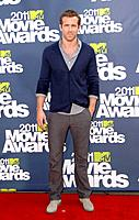 Ryan Reynolds - Universal City/California/United States - MTV MOVIE AWARDS: ARRIVALS