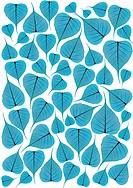 Blätter, Illustration - Leaves, Illustration - 17/03/2005