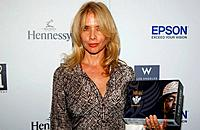 Rosanna Arquette - California/United States/ - WILL.I.AM RECORD RELEASE PARTY FOR ALBUM SONGS ABOUT GIRLS