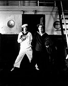 THE NAVIGATOR KATHRYN McGUIRE AND BUSTER KEATON