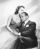 NIGHTMARE CONNIE RUSSELL, EDWARD G ROBINSON NIGHTMARE