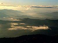 Mt. Norikura, Nagano, Japan