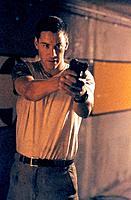 'Speed' by Jan de Bont; starring Keanu Reeves. Made in USA, 1994.