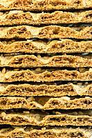bread crispbread.