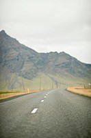 Highway one, Southern Iceland