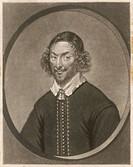 WILLIAM PRYNNE Puritan pamphleteer