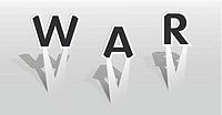 Illustration of WAR
