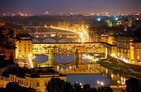 Italy, Florence, Tuscany - Florenz, Toskana; Toscana, Italien, 01/01/2009