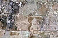 Angkor Wat,,Tempelanlage, Siem Reap, Kambodscha, Südostasien Angkor Wat, temple complex, Siem Reap, Cambodia, Southeast Asia