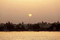 Egypt, Africa