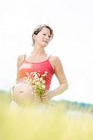 pregnant woman - 12/08/2013