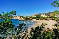 Peguera, Calvia,Mallorca, islas baleares, Spain.