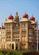 Mysore is located in the Indian state of Karnataka and was called until 1947 Kingdom of Mysore; the city is a top tourist destination in India, famous...