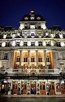 Her Majesty's Theatre, London, England, United Kingdom
