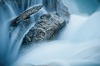 Icefield falls 2