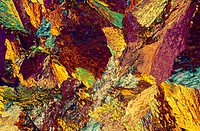 Light micrographs, sometimes referred to as photomicrographs, are photographs of objects, elements, minerals, etc taken through a microscope at variou...
