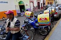 restaurant in nicaragua.