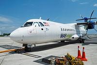 Airplane, Malaysia
