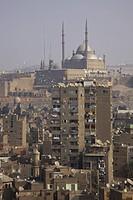 Islam district, street, Cairo