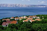 costa Dalmata, Croacia.