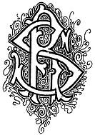 monogram SR
