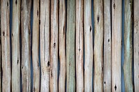 Wooden Privacy Screen