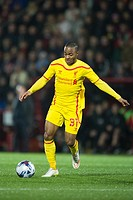 2014 Capital One Cup Bournemouth v Liverpool Dec 17th. 17.12.2014. Bournemouth, England. Capital One Cup. Bournemouth versus Liverpool. Raheem Sterlin...