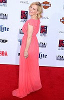 Final season premiere of 'Sons Of Anarchy' held at TCL Chinese Theatre - Arrivals Featuring: Marya Delver Where: Los Angeles, California, United State...