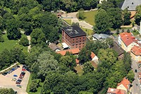 The Dreyse-mill stands on the banks of the Unstrut in the center of Soemmerda in Thuringia. The mill has a 300 year history and is operated by the fif...