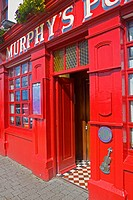 Murphy's Pub, City of Dingle, Dingle peninsula, Ring of Kerry, Irland, Europe