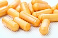 Pills Close-up