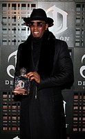Deleon Tequila Launch Party hosted by Sean Diddy Combs at Cedar Lake Featuring: Sean Diddy Combs,Puff Daddy Where: New York, New York, United States W...
