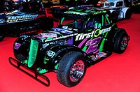 Autosport International 2015 at Birmingham's NEC - Day 4 Featuring: Atmosphere Where: Birmingham, United Kingdom When: 11 Jan 2015 Credit: Anthony Sta...