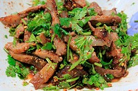 Spicy Pork Roast.