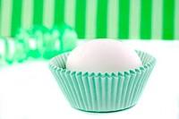 cupcake preparation