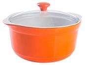 bowl. cooking ceramic bowl on white