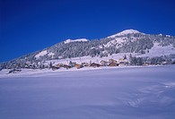 Leysin, mountain, mountains, Vaud, VD, Alpes vaudoises, Vaud Alps, Alps, Switzerland, snow, winter,