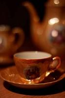Luxury Coffee Set
