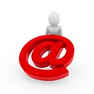 3d human email