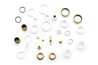 binocular parts