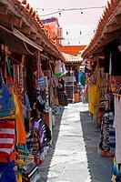 Mexican Bazaar
