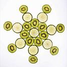 Fruit design.