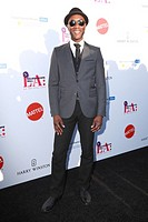 Aloe Blacc at the 3rd Annual Mattel Children's Hospital Kaleidoscope Ball, 3Labs, Culver City, CA 05-02-15 David Edwards/Dailyceleb Photo via Newscom.